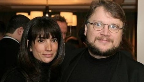 Lorenza Newton 5 Facts About Guillermo del Toro's Wife