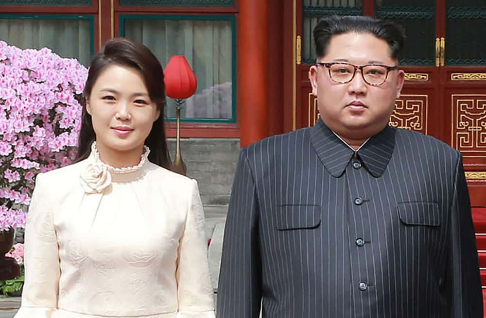 5 Facts About Kim Jong Un's wife Ri Sol Ju