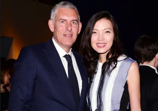 Xin Li 5 Facts About Lyor Cohen's Wife