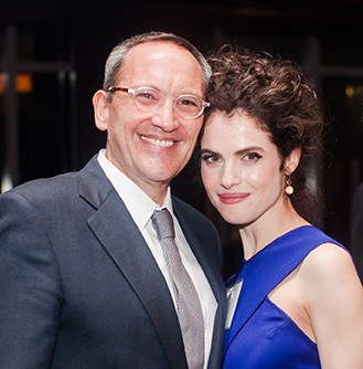 Osvaldo Golijov 5 Facts About Neri Oxman's Ex-Husband
