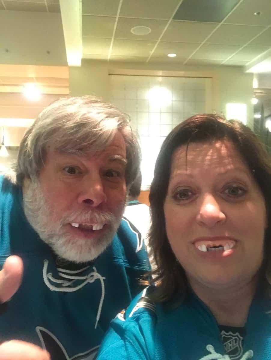 Janet Hill Wozniak 5 F... Hayden Panettiere