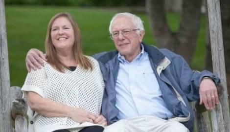 Jane O'Meara Sanders 10 facts About Bernie Sanders' Wife