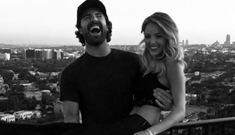 Brody Jenner's Girlfriend Kaitlynn Carter