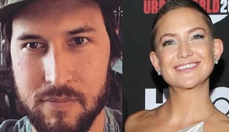 Danny Fujikawa 5 Facts About Kate Hudson's Boyfriend