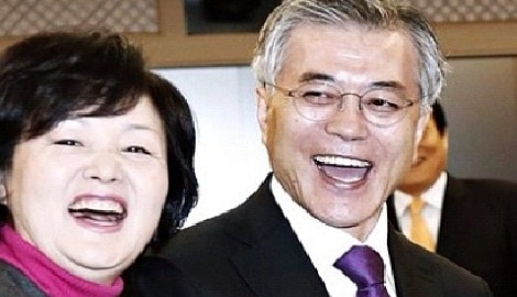 Kim Jung-sook Top Facts About Moon Jae-in's Wife