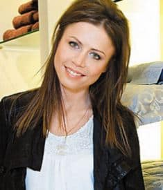 Polina Deripaska
