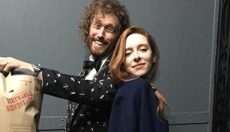 Kate Gorney 5 Facts About T.J. Miller's Wife