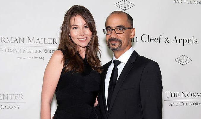 5 Facts About Junot Diaz's Girlfriend Marjorie Liu
