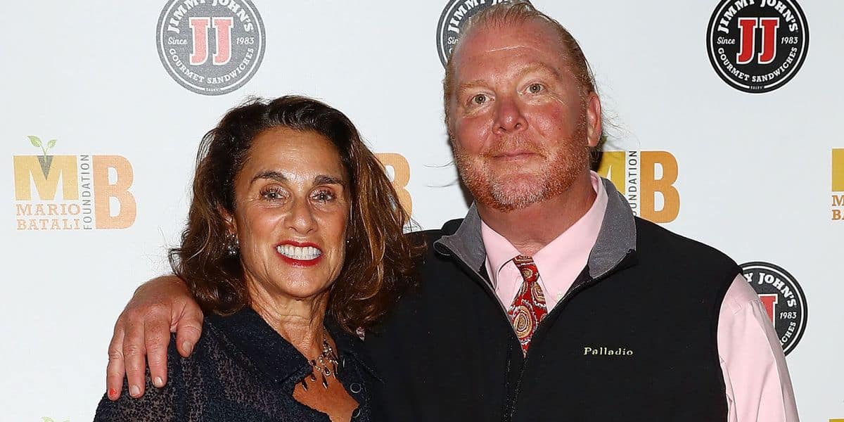 Susi Cahn 5 Facts About Mario Batali's Wife