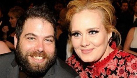 Simon Konecki 10 Facts About Adele's Husband