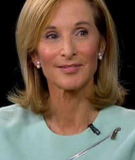 Amanda Burden