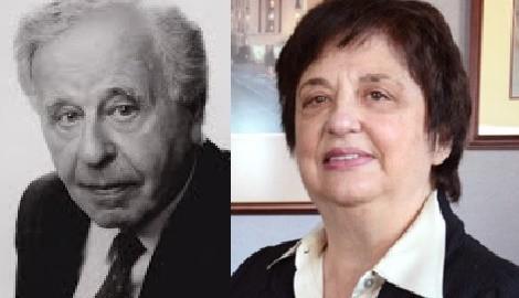 Martin Halpern Top Facts About Barbara Underwood's husband