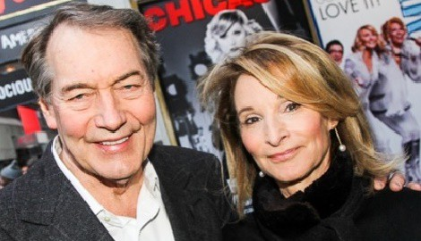 Amanda Burden 10 Facts about Charlie Rose's Girlfriend