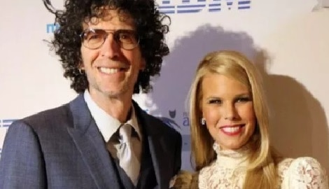 5 Facts About Howard Stern's Wife Beth Ostrosky Stern