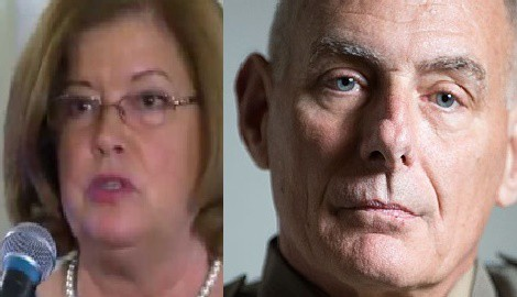 Karen Hernest 5 Facts About John Kelly's Wife