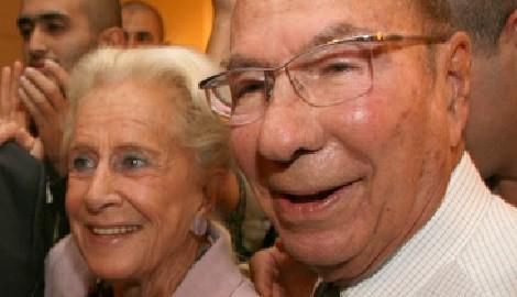 5 Facts About Serge Dassault's Wife Nicole Raffel