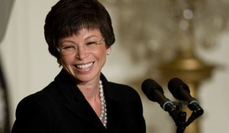 5 Facts about Valerie Jarrett's ex-husband William Jarrett