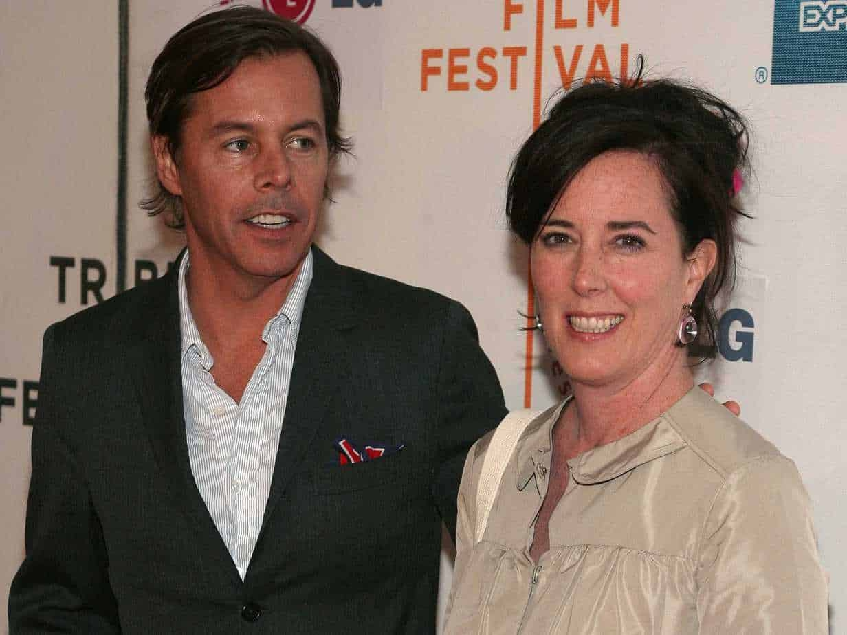 Andy Spade 5 facts About Kate Spade's husband