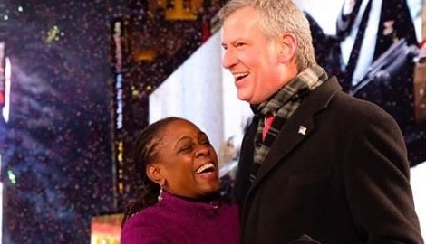 Chirlane McCray 5 Facts about Bill de Blasio's wife