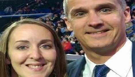 5 Facts about Corey Lewandowski's Wife Alison Lewandowski