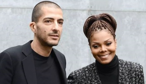 Wissam Al Mana 10 facts About Janet Jackson's Husband