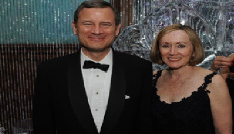 Jane Sullivan Roberts 5 Facts About John Roberts' Wife