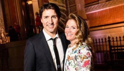Sophie Grégoire Trudeau 5 Facts About Justin Trudeau's wife