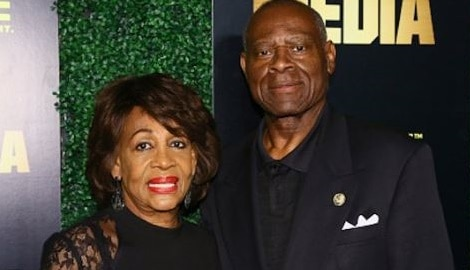 Sid Williams 5 Facts About Maxine Waters's Husband