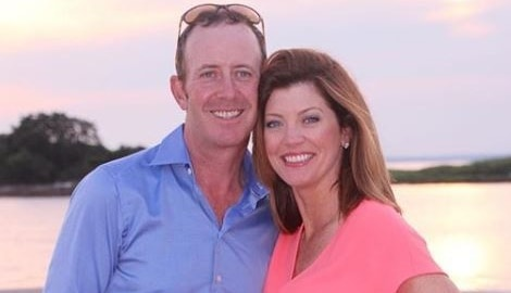 Geoff Tracy 5 facts About Norah O'Donnell's Husband