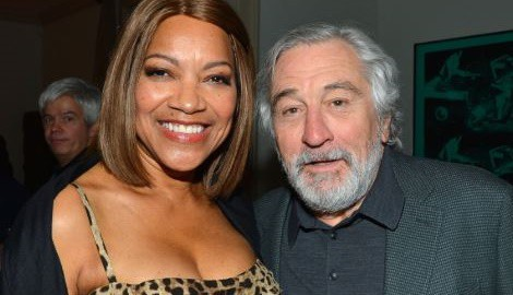 Grace Hightower 5 facts about Robert De Niro's Wife