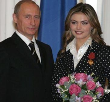 Vladimir Putin S Ex Wife Lyudmila Putina And Gf Alina