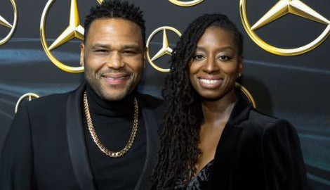 Alvina Stewart Top facts About Anthony Anderson's Wife