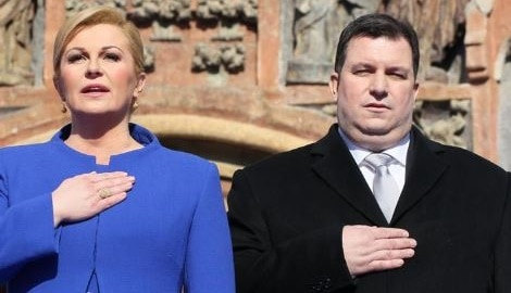 Jakov Kitarović Top Facts About Kolinda Grabar-Kitarović's Husband