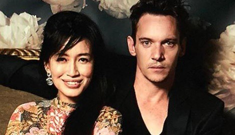 Mara Lane 7 Facts About Jonathan Rhys Meyers's Wife