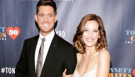 Luisana Lopilato 7 Facts about Michael Buble's Wife