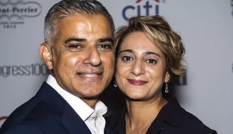 Saadiya Khan Top Facts About Sadiq Khan's Wife
