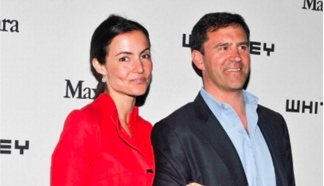 Greg Blatt's Wife Celina Belizan
