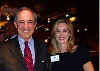 Carolyn Atwell-Davis 5 Facts about Lanny Davis' wife
