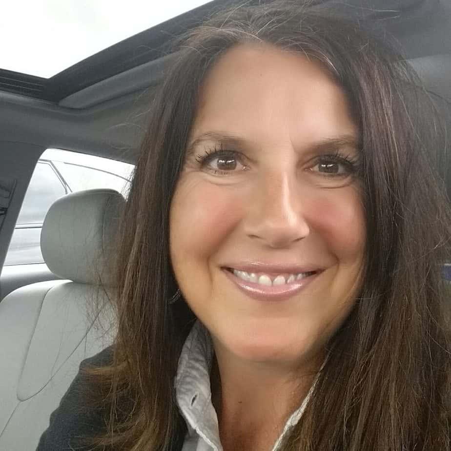 Angela Balderson