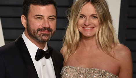 Molly McNearney 5 Facts About Jimmy Kimmel's Wife