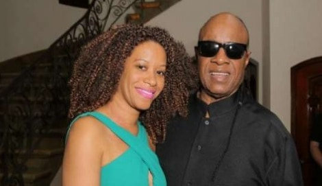 Tomeeka Robyn Bracy 5 Facts About Stevie Wonder's Wife