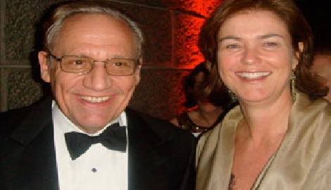 Elsa Walsh Top Facts About Bob Woodward's Wife