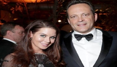 Kyla Weber 7 Facts About Vince Vaughn's Wife