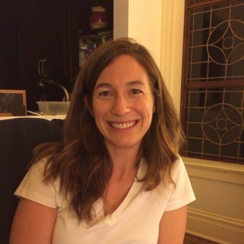 Amy Sanders O'Rourke