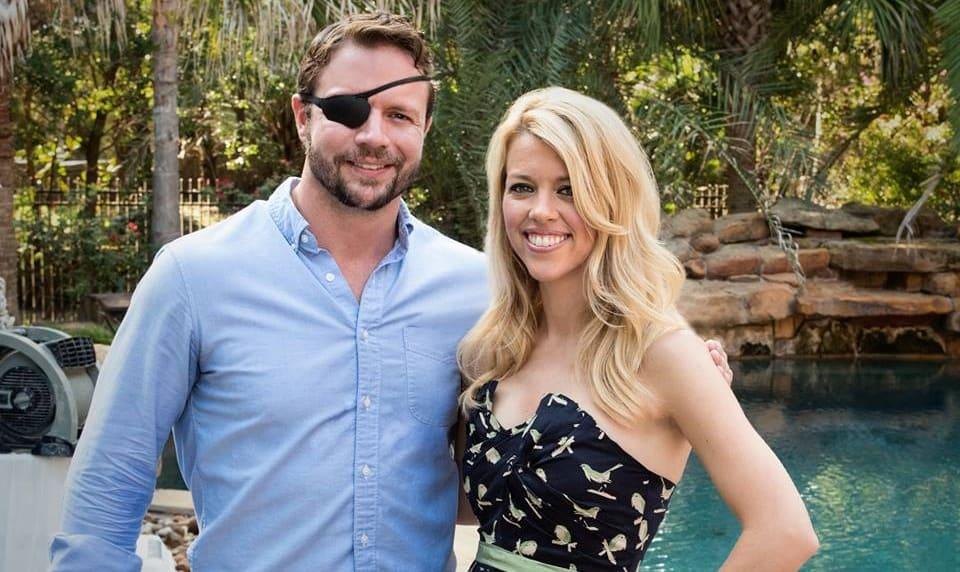 Tara Crenshaw 5 Facts About Dan Crenshaw's Wife