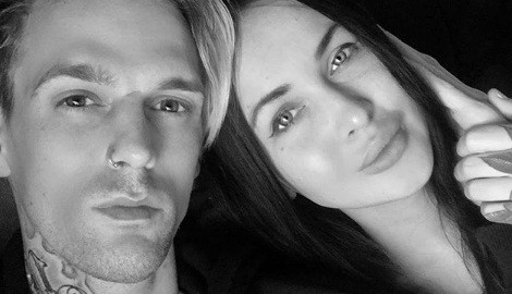 Lina Valentina Top Facts About Aaron Carter's Baby Mama