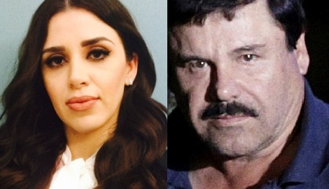 Emma Coronel Aispuro 10 facts About El Chapo's Wife