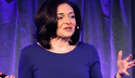 Top Facts About Sheryl Sandberg's Husbands & Children
