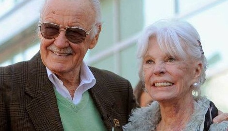 Joan B Lee 5 Facts About Stan Lee's Wife