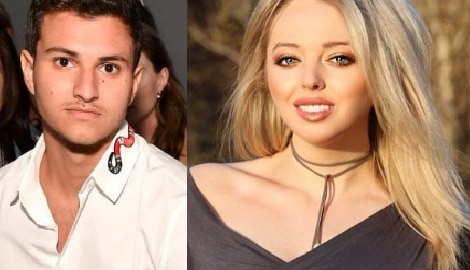 Michael Boulos 7 Facts About Tiffany Trump's New Boyfriend